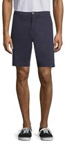 Jachs Bleeker Flat Front Shorts