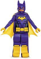 Kids The LEGO Batman Movie Batgirl Prestige Costume