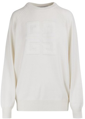 Givenchy 4G Sweatshirt