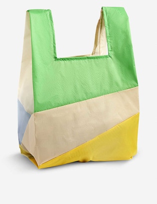 Hay Six Colour no. 3 nylon bag