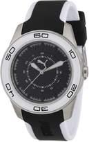 Puma Women's Quartz Watch A.PU103032005 A.PU103032005 with Plastic Strap