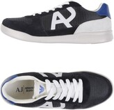 Armani Jeans Low-tops & sneakers - Item 11093975