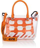 HERON PRESTON x Off-White Women's Crossbody Bag With Pouch