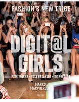 Penguin Random House Digital Girls: Fashion'S New Tribe Book