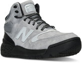 New Balance Men's Fresh Foam Paradox Casual Sneaker Boots from Finish Line