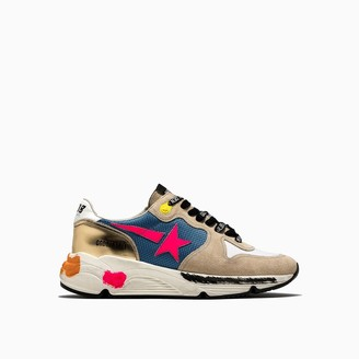 Golden Goose Running Sneakers G36ws963p4