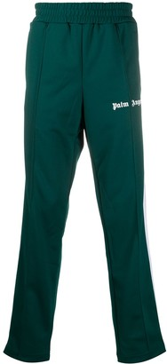 Palm Angels Side Stripe Track Pants