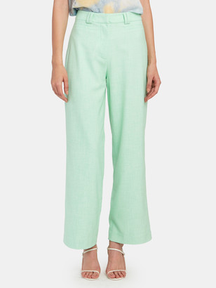Norr Freya Wide Leg Pants