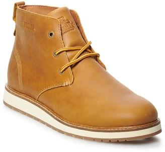 Kodiak Chase Men's Waterproof Chukka Boots