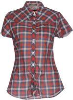 Woolrich Shirts - Item 38679135