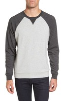 Tailor Vintage Men's Colorblock French Terry Sweatshirt
