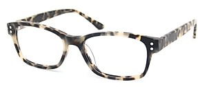 Corinne McCormack Women's Edie Square Readers, 51mm