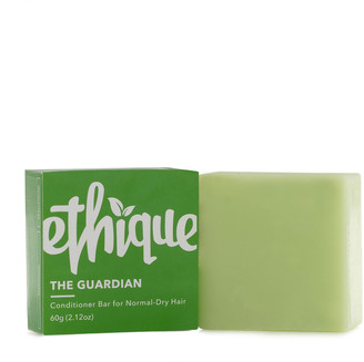 Éthique The Guardian Solid Conditioner For Dry, Damaged Or Frizzy Hair 60G