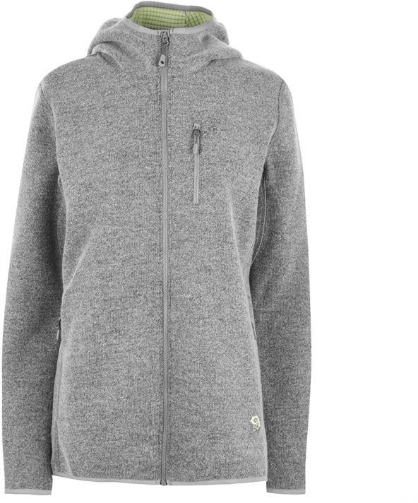 Thumbnail for your product : Mountain Hardwear Hatcher Hoodie Womens