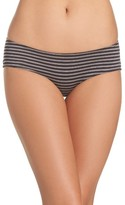 Free People Women's Intimately Fp Started Something Panties