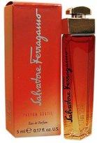 Salvatore Ferragamo Subtil By Eau De Parfum .17 Oz