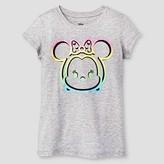 Girls' Disney® Tsum Tsum T-Shirt - Grey