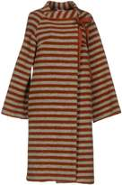 Rose' A Pois Coats - Item 41718579