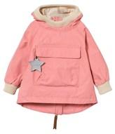 Mini A Ture Strawberry Ice Baby Vito Jacket