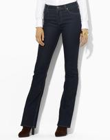 """Lauren Ralph Lauren 31"""" Slimming Classic Bootcut"""