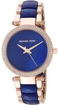 Michael Kors MK6527 - Mini Parker Watches