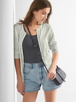 Gap Three-quarter sleeve cardigan