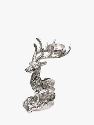 Culinary Concepts Standing Stag Tealight Holder