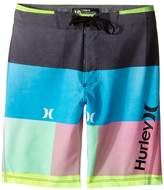 Hurley Phantom 30 Boardshorts Boy's Swimwear