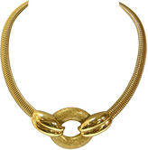 One Kings Lane Vintage Givenchy Classic Statement Necklace