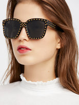Free People Stud Muffin Sunnies