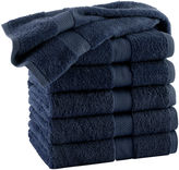 Martex Commercial Set of 12 Hand Towels