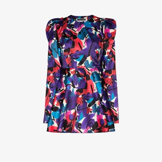 Rotate by Birger Christensen Pauline Mini Dress