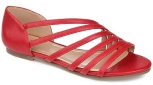 Journee Collection Women's Divina Sandal Women's Shoes