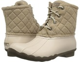 Sperry Saltwater Quilted Wool