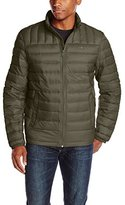 Tommy Hilfiger Men's Packable Down Jacket