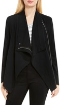 Vince Camuto Cotton Twill Jacket