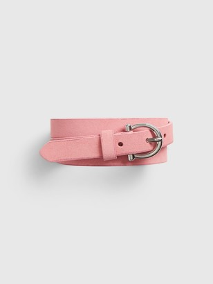 Gap Skinny Harness Belt