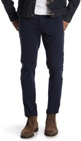 7 For All Mankind Adrien Slim Straight Jeans