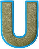 Anya Hindmarch 'U' sticker