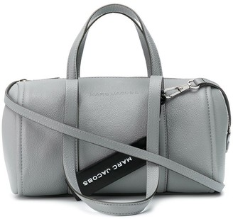 Marc Jacobs The Tag Bauletto bowling bag