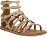 Nina Girls' or Little Girls' Pandora Gladiator Sandals