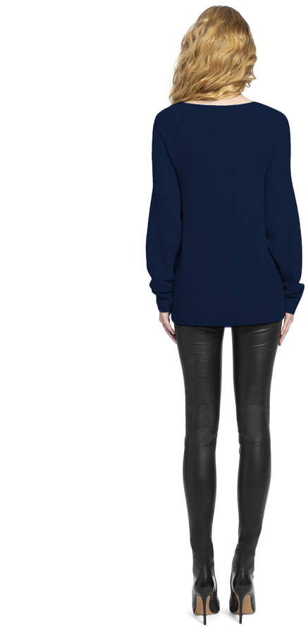 Alice + Olivia ROMA SLOUCHY PULL OVER