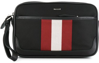 Bally Caliros wristlet bag