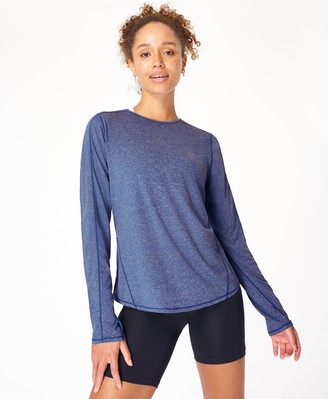 Sweaty Betty Energise Long Sleeve Workout Top