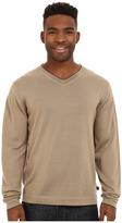 Mountain Khakis Cascade Merino V-Neck Sweater