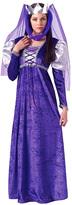 Rubie's Costume Co Purple Renaissance Queen Costume Set - Women