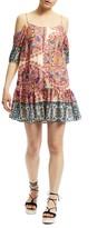 Nicole Miller Mandala Paradise Dress