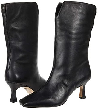 Sam Edelman Lolita (Wheat) Women's Pull-on Boots