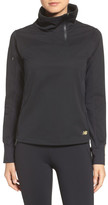 New Balance Soft Shell Pullover