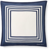 "Ralph Lauren Home Modern Glamour Kiera Pillow, 20""Sq."